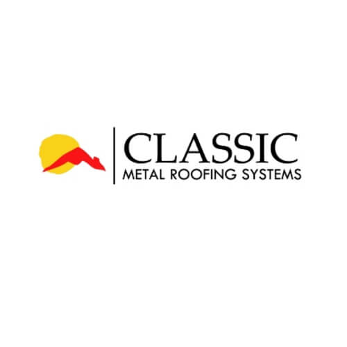 Classic Metal Roofing Systems - Vendor we use when repairing or replacing metal roofs.