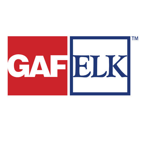 Gaf Elk - Products we utilize when conducting roof repairs, or replacement roofs.