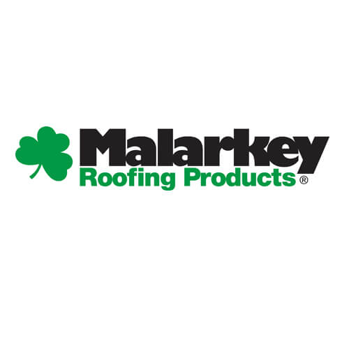 Malarkey Roofing Products - Vendor we use for roof repairs or replacement roofs.